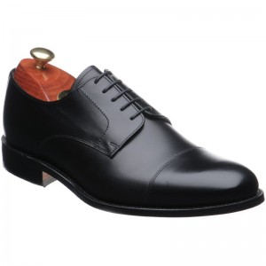 Barker Epping Derby shoes