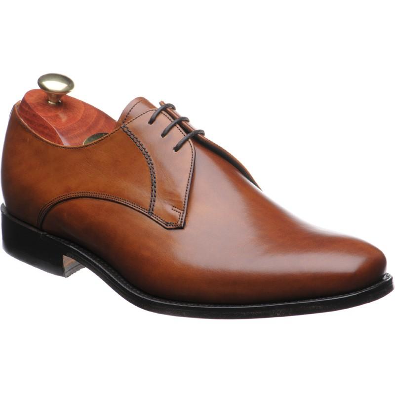 Barker Eton Derby shoes