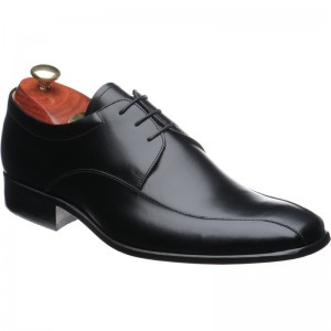 Ross rubber-soled Derby shoes