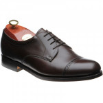 Barker Staines semi-brogues