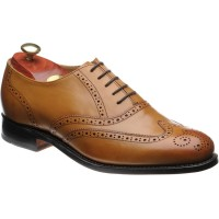 Barker Glasgow brogues