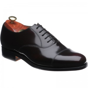 Barker Luton Oxfords