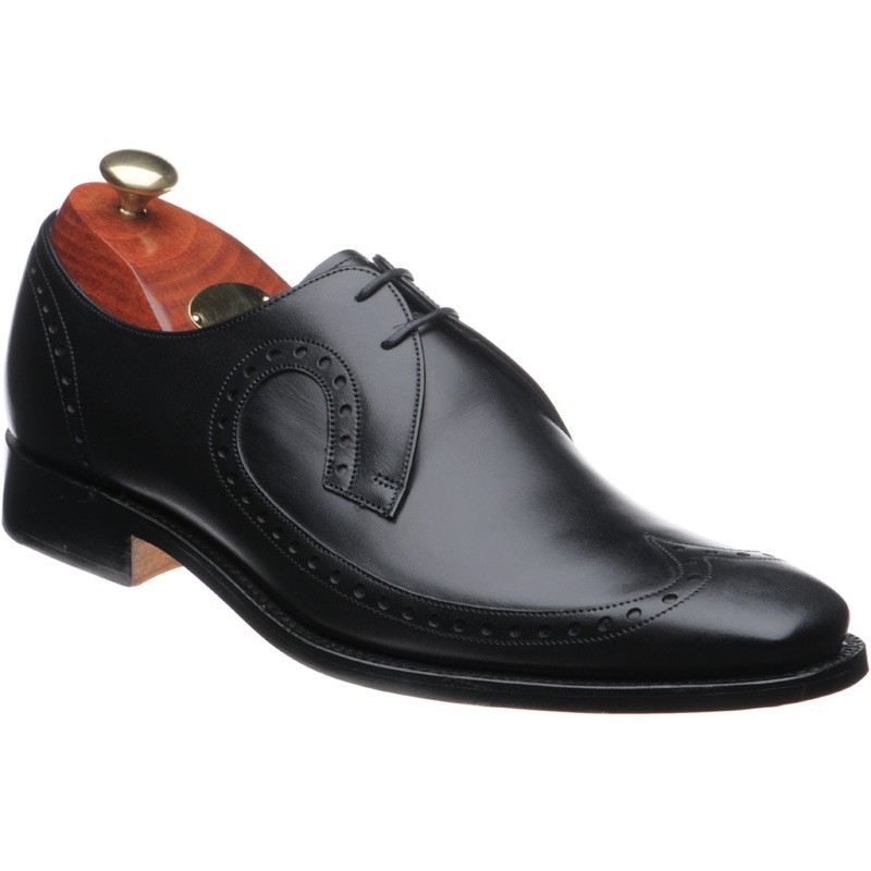 Barker Woody brogues