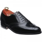 Albert brogues
