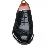 Barker Albert brogues