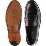 Barker Caruso loafers