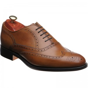 Newport brogues
