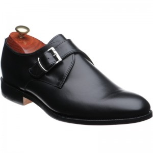 Northcote monk shoes