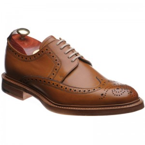 Bailey brogues