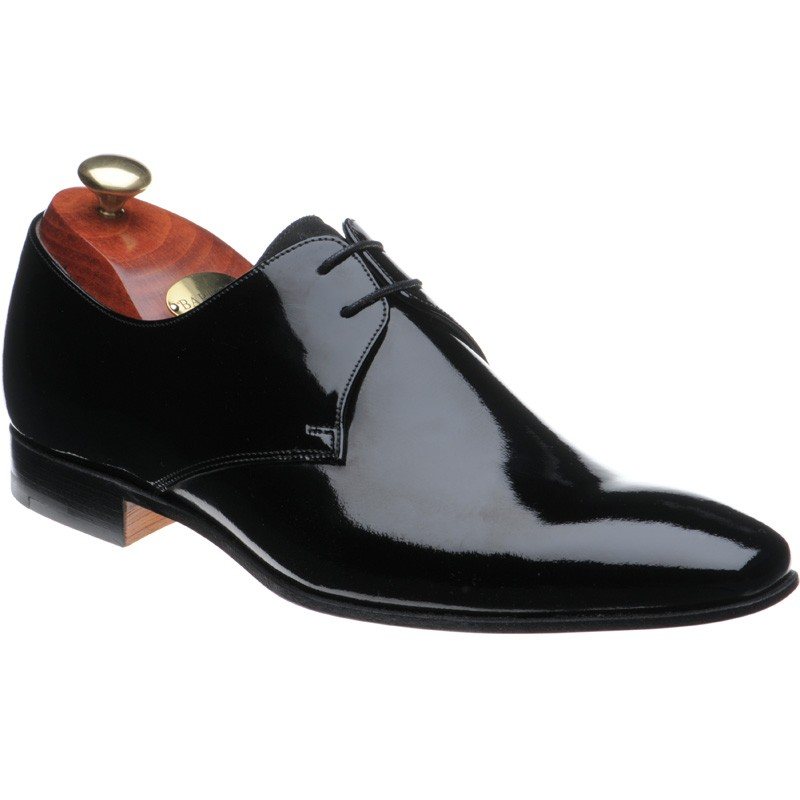 Barker Goldington Derby shoes