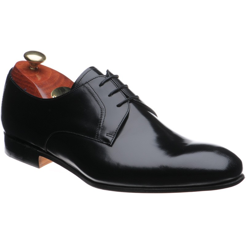 Barker Rutherford Derby shoes