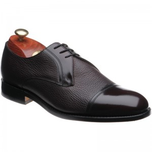 Gretna Derby shoes