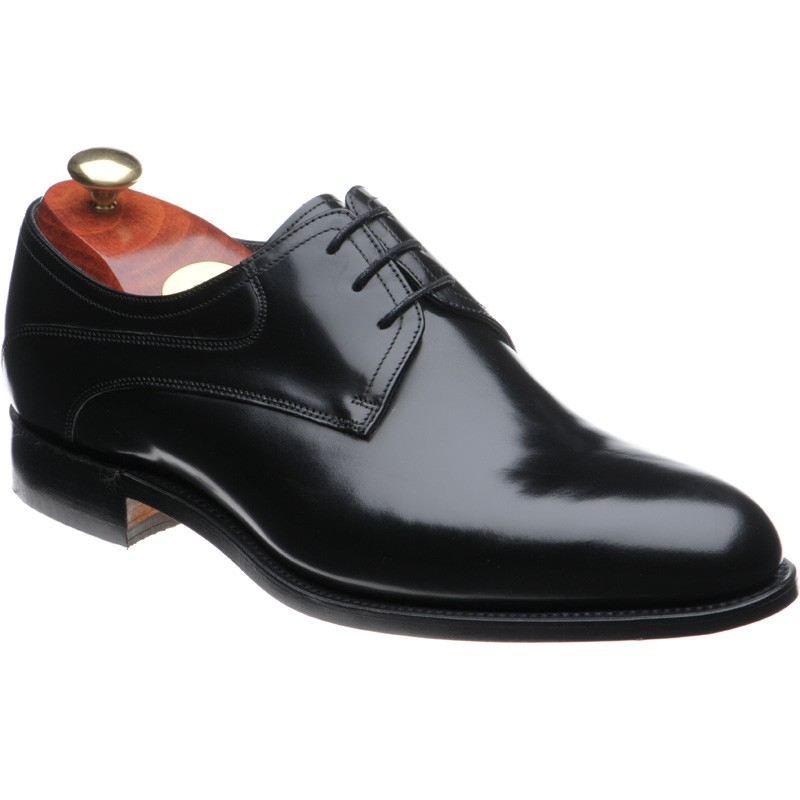 Barker Wickham Derby shoes