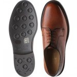 Barker Nairn  rubber-soled Derby shoes