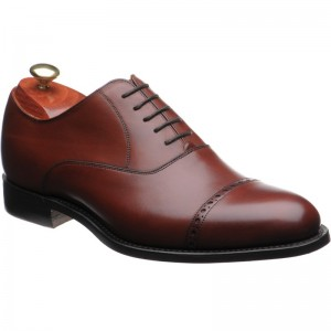 Burford rubber-soled Oxfords