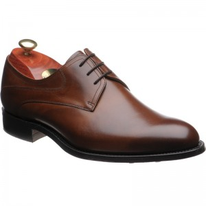 Banbury rubber-soled Derby shoes