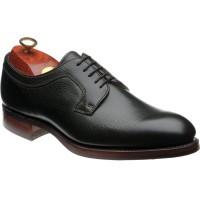 Barker Skye rubber-soled Derby shoes