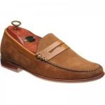 Barker William loafers