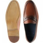 William loafers