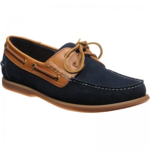 Wallis rubber-soled deck shoes