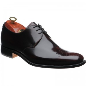 barker darlington in brandy polished