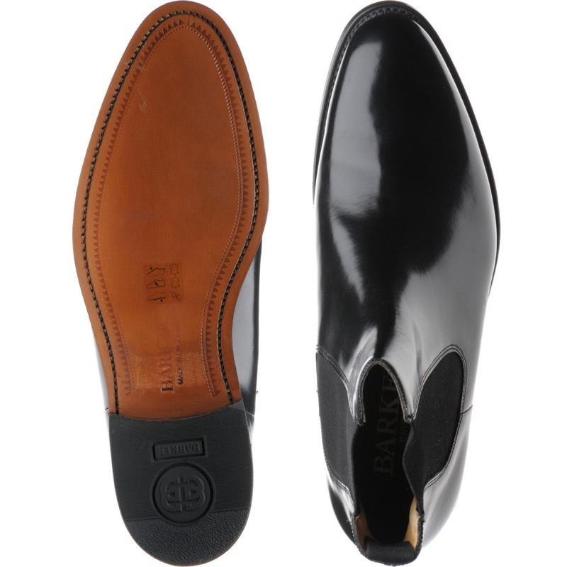 937b27189c0 Barker Bedale Chelsea boots