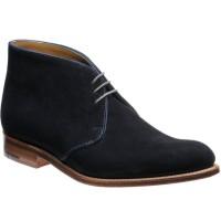 Barker Devonshire Chukka boots