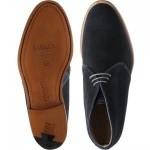 Devonshire Chukka boots