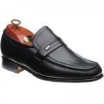 Barker Wesley rubber-soled loafers