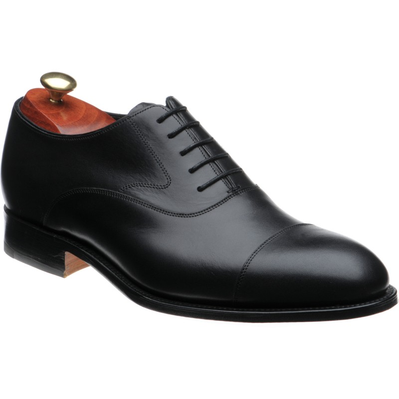 Barker Falsgrave Oxfords