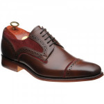 Barker Haig Derby shoes