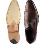 Haig Derby shoes