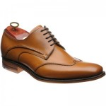 Barker Brooke Derby shoes