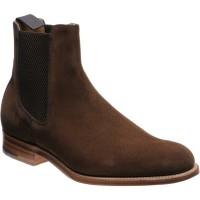 Barker Fletton Chelsea boots