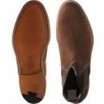 Fletton Chelsea boots