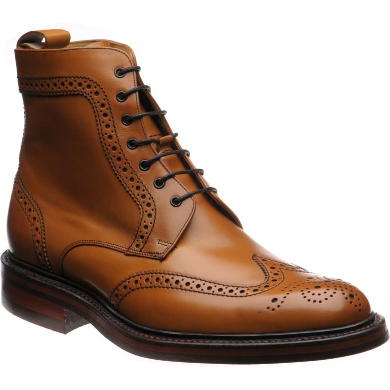 Livraison Gratuite 2018 Commercialisables En Ligne Barker Boots CALDER Livraison Gratuite Le Meilleur Magasin Pour Obtenir Recherche À Vendre Vente Frais Discount bR7zqL9
