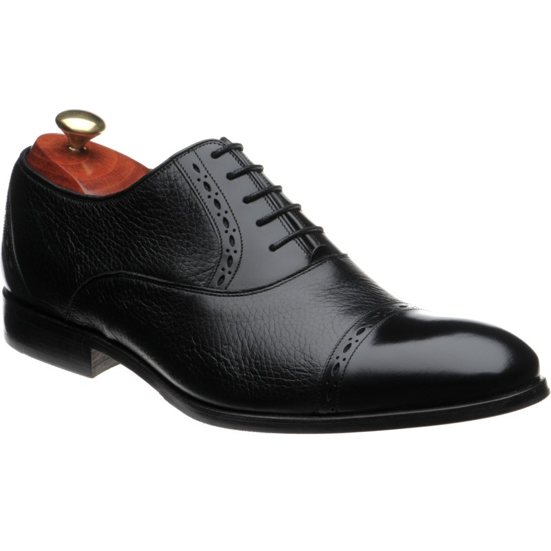 Felix two-tone rubber-soled Oxfords