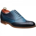 Valiant brogues