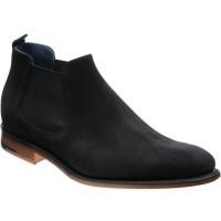 Barker Lester Chelsea boots