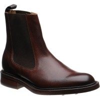 Ashby rubber-soled Chelsea boots