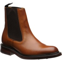 Barker Ashby rubber-soled Chelsea boots
