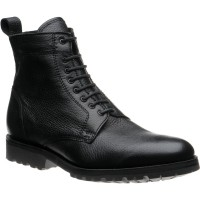 Sully rubber-soled boots