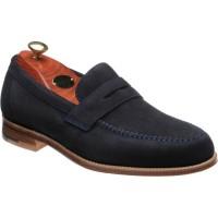 Barker Jevington loafers