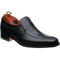 Barker Farrell loafers
