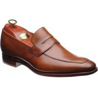 Barker Ravel loafers