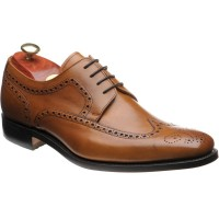 barker larry in cedar calf