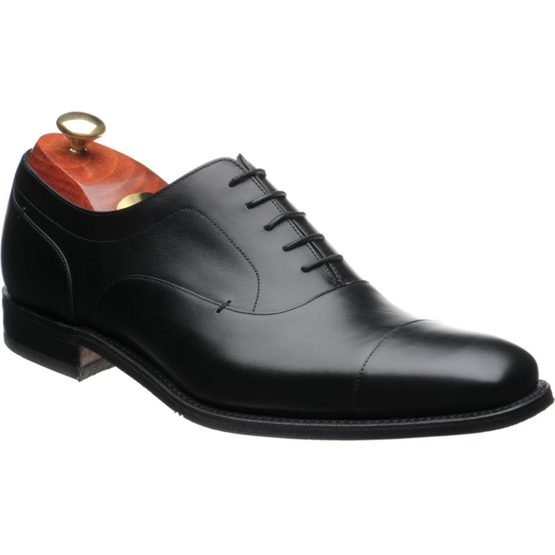 Liam rubber-soled Oxfords