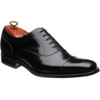 Barker Liam rubber-soled Oxfords