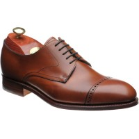 Lynton Derby shoes