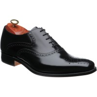 Langley brogues